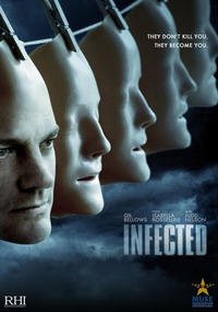 Infected (Invasión alienígena)