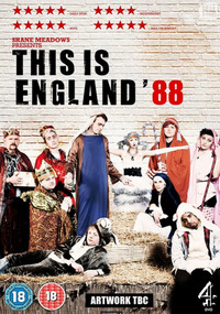 poster de This Is England '88
