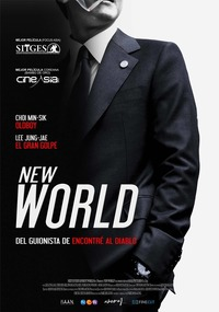 poster de New World