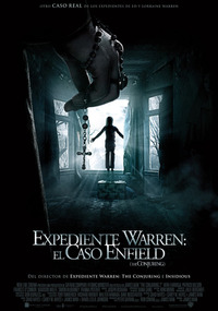 Expediente Warren 2: El caso de Enfield