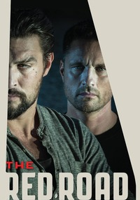 poster de The Red Road