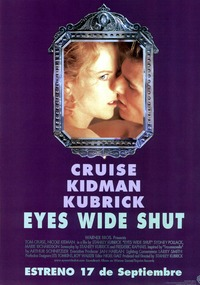Eyes Wide Shut