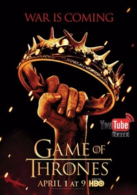 Youtube Channel: Game of Thrones