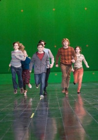 'Harry Potter': Behind the Magic