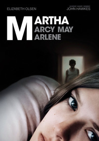 poster de Martha Marcy May Marlene