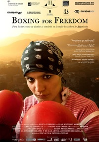 Boxing for Freedom