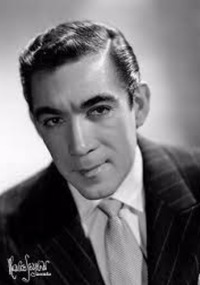 Hollywood Collection: Anthony Quinn: Un hombre singular