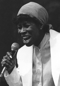Betty Carter: New all the time