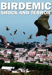 poster de Birdemic: Shock and Terror