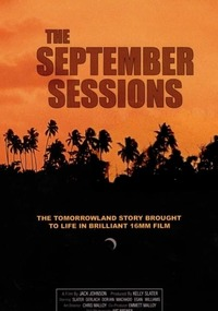 Jack Johnson: The September Sessions