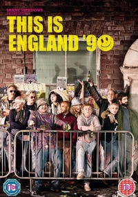 poster de This Is England '90