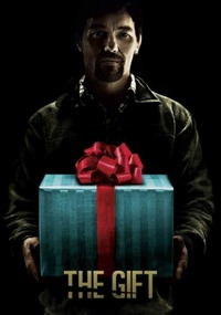 poster de The Gift (El Regalo)