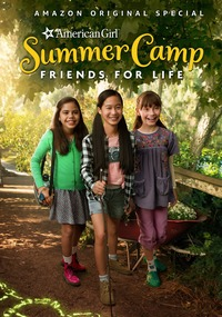 An American Girl Story: Summer Camp, Friends for Life