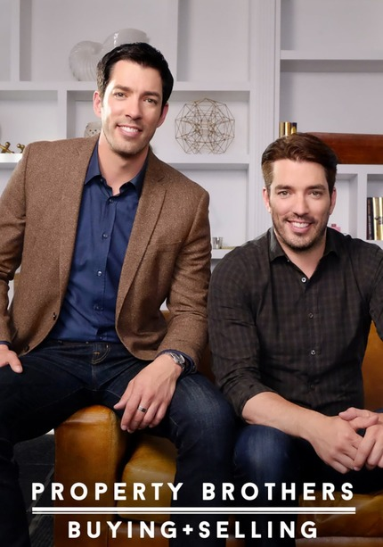 Property Brothers Buying Selling