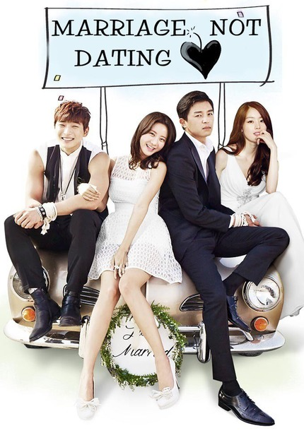 Marriage and not dating