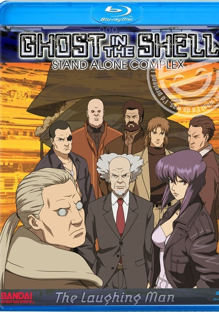 Ghost in the Shell: Stand Alone Complex – The laughing man (2005) ​HD [1080p] Latino [GoogleDrive] SilvestreHD